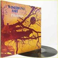 Wishbone Ash-Pilgrimage
