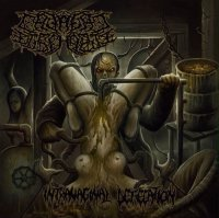 Cranial Discharge-Intravaginal Defecation
