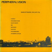 VA - Peripheral Vision