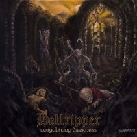 Hellripper-Coagulating Darkness