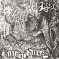 Legion — Bible of Stone (2017)