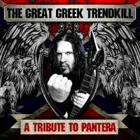 VA-The Great Greek Trendkill - A Tribute To Pantera