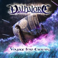 Valhalore-Voyage Into Eternity