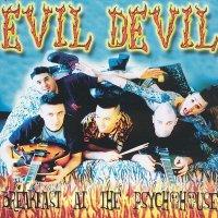 Evil Devil - Breakfast At The Psychohouse (2003)