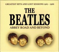 The Beatles-Abbey Road And Beyond (Box Set)