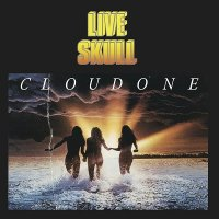 Live Skull — Cloud One (1986)