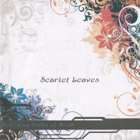 Scarlet Leaves-Outlining States Of Mind