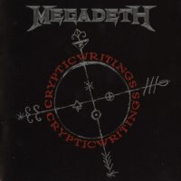 Megadeth-Cryptic Writings (2004 Remixed & Remastered)