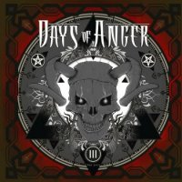 Days Of Anger-III