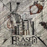 Erased Memory — Erased Memory (2017)