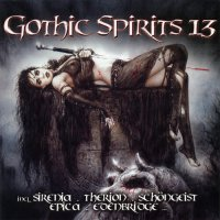 Various Artists-Gothic Spirits 13 (2 CD)
