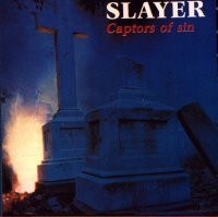 Slayer-Captors Of Sin