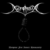 Nyctophilia-Despise For Inner-Humanity
