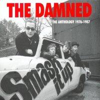 The Damned-Smash It Up: The Anthology 1976-1987