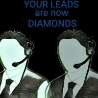 That's A Good Idea-Your Leads Are Now Diamonds