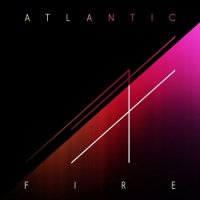 Atlantic Fire — Atlantic Fire (2017)
