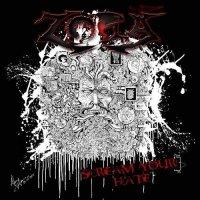Zora - Scream Your Hate