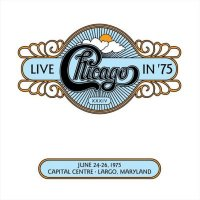 Chicago-Live In \'75