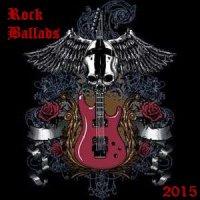 VA-The Best Rock Ballads 2015