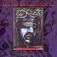 Faith Collapsing — Lost [2016 Re-Issued] (1995)