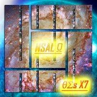 θΣs X7-NSAL Ω:Neo Spiritual Ascension Life