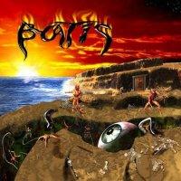 Byatis — In Dark Abysses Of Memory (2003)