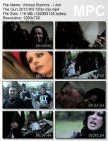 Vicious Rumors-I Am The Gun (HD 720p)