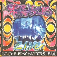 Ozric Tentacles-Live At The Pongmasters Ball
