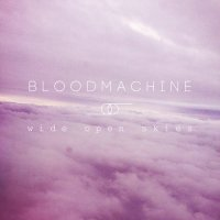 Bloodmachine-Wide Open Skies