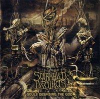 Scrambled Defuncts-Souls Despising The God