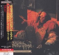 Mors Principium Est — Embers Of A Dying World (Japanese Edition) (2017)