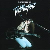Ted Nugent-The Very Best Of