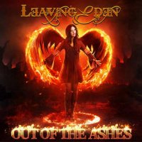 Leaving Eden — Out Of The Ashes (2017)