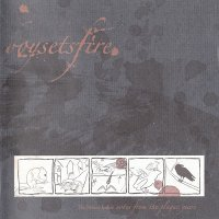 Boysetsfire - The Misery Index : Notes From The Plague Years [Japanese Edition] (2006)