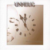 Unheilig-Moderne Zeiten (Limited Edition)