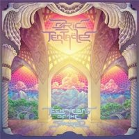 Ozric Tentacles-Technicians Of The Sacred