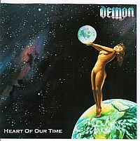 Demon-Heart Of Our Time [2002 Remastered]