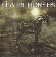 Silver Horses-Silver Horses