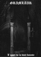 Grimlair-L\'appel De La Nuit Funeste
