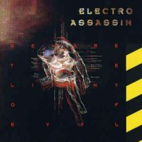 Electro Assassin — The Divine Invasion (1995)