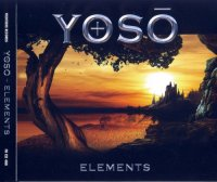 Yoso-Elements [2CD Deluxe Edit.]
