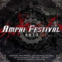 VA-Amphi Festival 2013