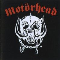 Motorhead-Motörhead (Remaster 2001)