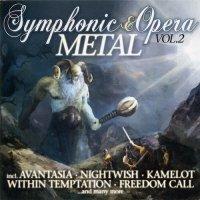 VA-Symphonic & Opera Metal Vol. 2