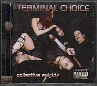 Terminal Choice-Collective Suicide