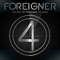 Foreigner-The Best Of Foreigner 4 & More