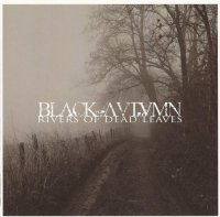 Black Autumn-Rivers of Dead Leaves