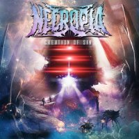 Necropia-Creation Of Sin