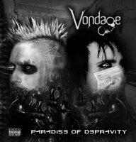 Vondage-Paradise Of Depravity