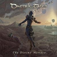 Daedric Tales — The Divine Menace (2017)